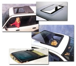 Auto Sun Roof Mechanisim Repairs