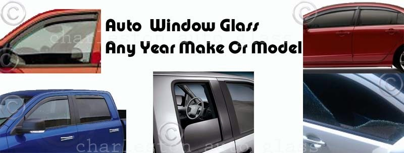 auto door window