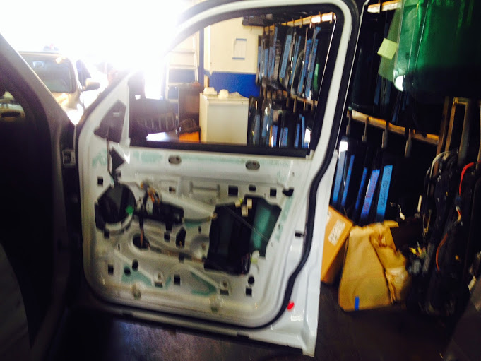 auto power window repair in las vegas