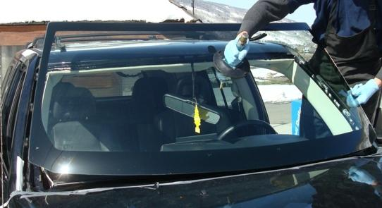 Windshield Repair Las Vegas  Las Vegas, NV